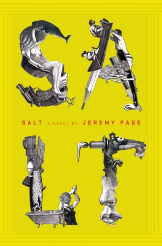 Salt by Jeremy Page