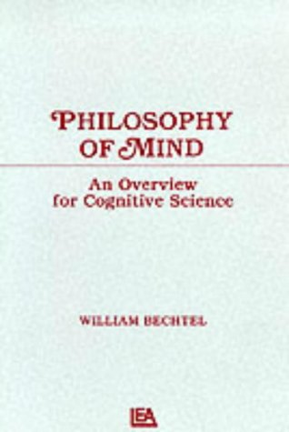Philosophy of Mind: An Overview for Cognitive Science