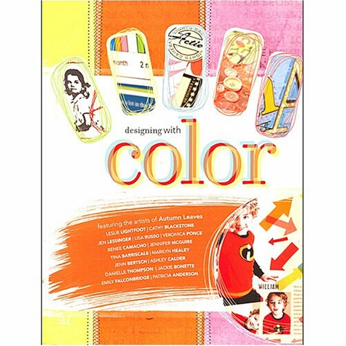Designing with Color by Erin Trimble