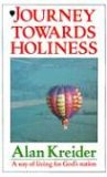 Journey Towards Holiness: A Way of Living for God's Nation