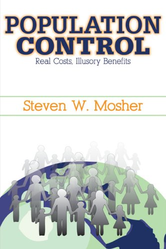Population Control by Steven W. Mosher