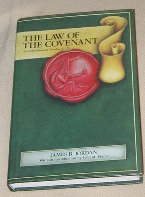 The Law of the Covenant