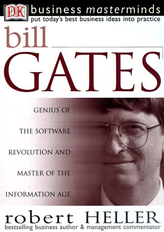 Business Masterminds: Bill Gates
