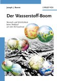 Der Wasserstoff-boom