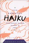 The Essential Haiku: Versions of Basho, Buson, and Issa