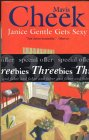 Janice Gentle Gets Sexy / Aunt Margaret's Lover / Parlour Games (Faber Threebies)
