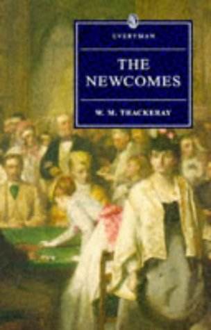 Free online download The Newcomes by William Makepeace Thackeray PDF