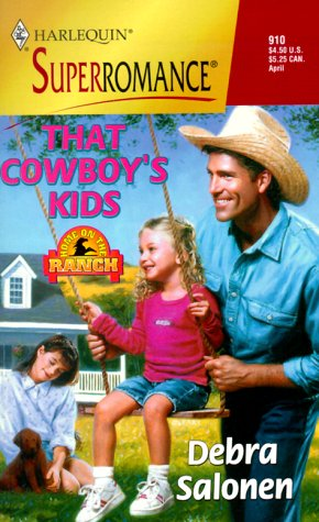That Cowboy's Kids by Debra Salonen