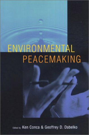 Environmental Peacemaking