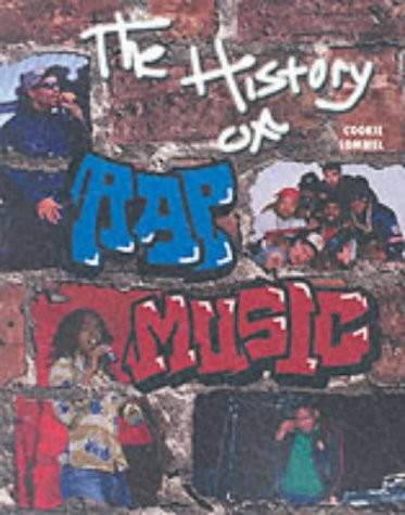 the history of rap music A lot of the rap music that was played, was playing on video vibrations,   ratings came out and it was the highest ratings in the history of bet.