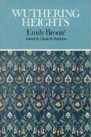 Wuthering Heights: Complete, Authoritative Text With Biographical And Historical Contexts, Critical History, And Essays From Five Contemporary Critical Perspectives