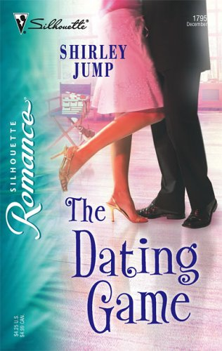 The Dating Game by Shirley Jump