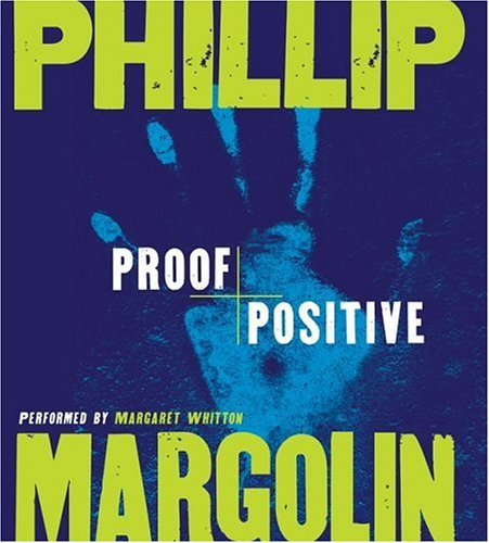 Proof Positive CD: Proof Positive CD