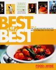 Best of the Best: The 100 Best Recipes from the Best Cookbooks of the Year