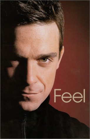 Feel by Chris Heath