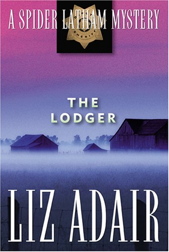 The Lodger by Liz Adair