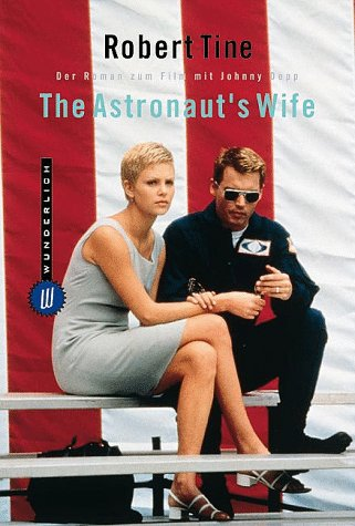 The Astronaut's Wife.