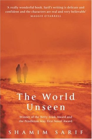 The unseen world and other essays about life