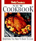 Betty Crocker's New Cookbook by Betty Crocker