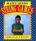 Many Stars & More String Games