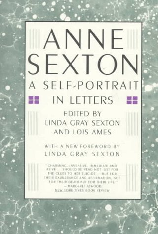 Anne Sexton by Anne Sexton