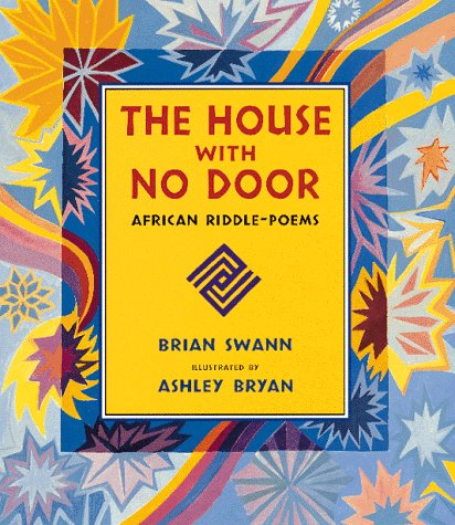 The House with No Door by Brian Swann