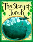 The Story Of Jonah (Bible Stories)
