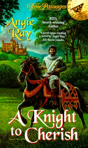 Download A Knight to Cherish PDF by Angie Ray