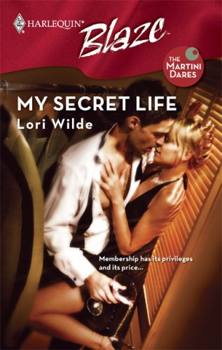 My Secret Life by Lori Wilde