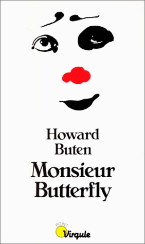 Monsieur Butterfly