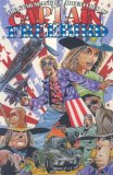 The Star-Spangled Adventures of Captain Freebird