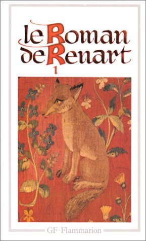 Le roman de Renart by Anonymous