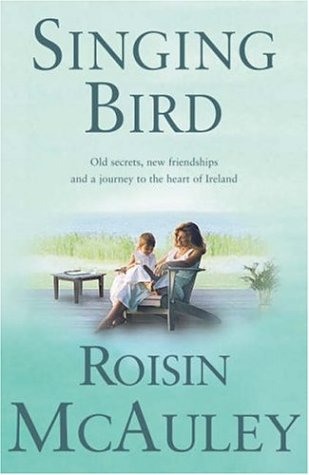 Singing Bird by Roisin McAuley