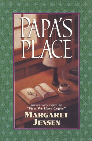 Free download Papa's Place PDF by Margaret Jensen