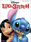 Lilo and Stitch Song Book