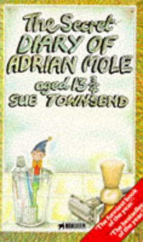 The Secret Diary of Adrian Mole, Aged 13 3/4 (Adrian Mole #1)