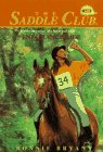 Endurance Ride (Saddle Club, #69)