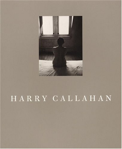 Harry Callahan by Harry Callahan