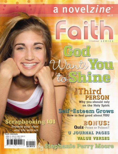 God Wants You To Shine by Stephanie Perry Moore