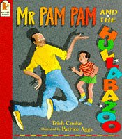Mr. Pam Pam and the Hullabazoo