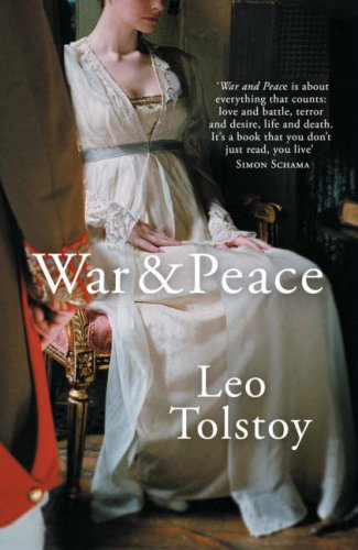 War And Peace (Penguin Hardback Classics)