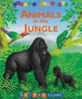 Animals In The Jungle (Look & Learn)