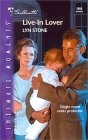 Live-In Lover by Lyn Stone