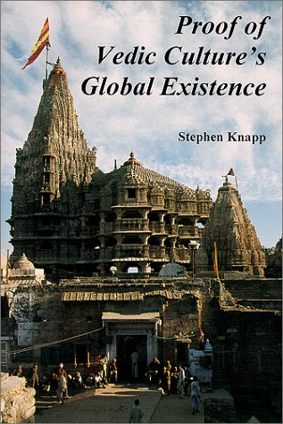 Proof of Vedic Culture's Global Experience by Stephen Knapp