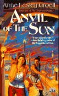 Anvil of the Sun (Cloak and Dagger, #1)