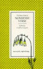 Faber Book of Nonsense Verse by Geoffrey Grigson