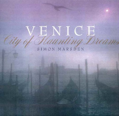 Venice by Simon Marsden