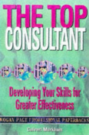 The Top Consultant by Calvert Markham