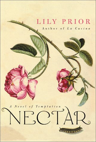 Nectar by Lily Prior