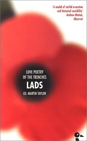 Free Download Lads: Love Poetry of the Trenches FB2
